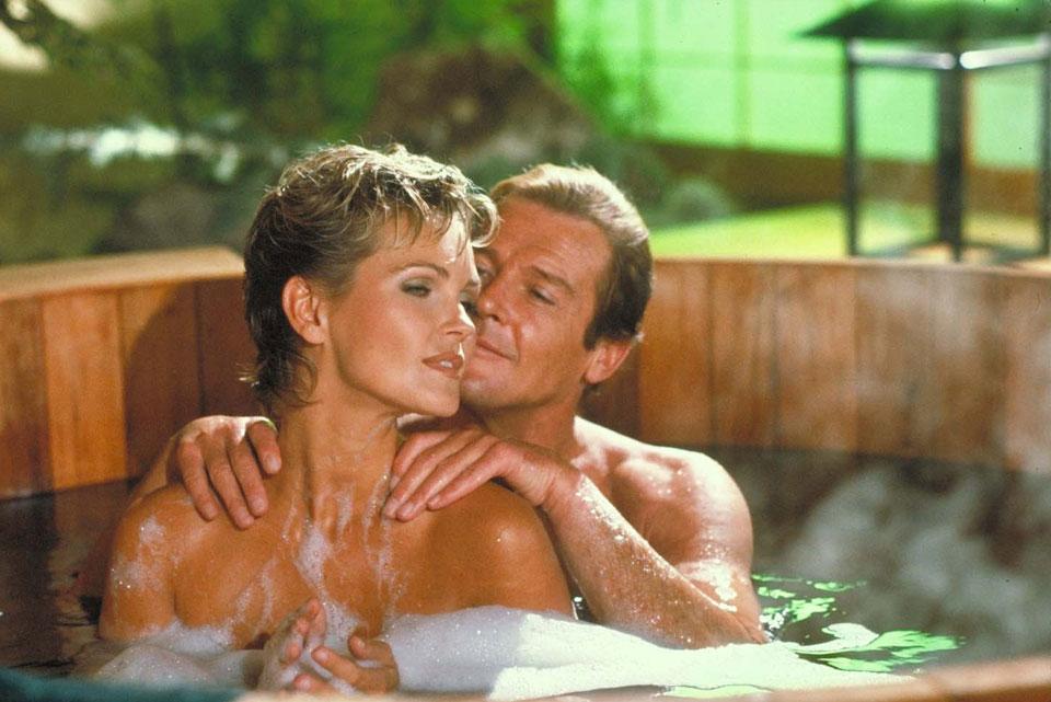 My Favorite #Bond_age_: A View to a Kill by John Gilpatrick