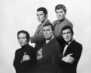 Bond Auditions for On Her Majesty's Secret Service