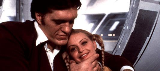 James Bond Limericks - Moonraker