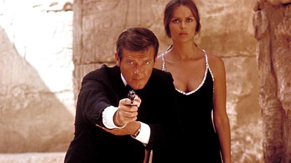 My Favorite #Bond_age_: The Spy Who Loved Me by Adam Slusar