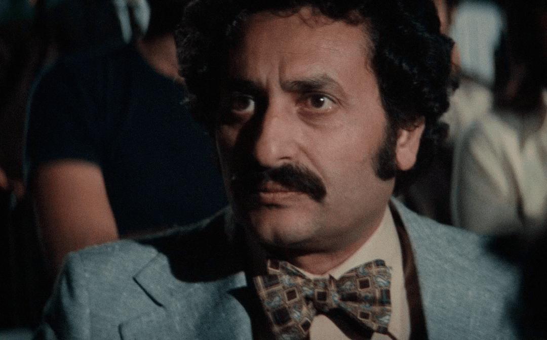 The Spy Who Loved Me Live Tweet Digest (Wraparound)
