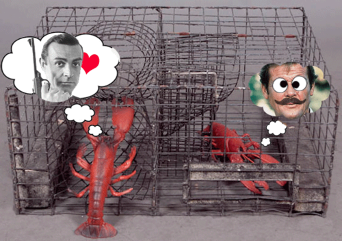 The Spy Who Loved Me - Breaking the Lobster Trap
