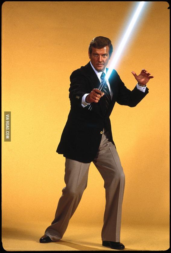 Jedi Moore