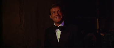 Happy Roger Moore For Your Eyes Only