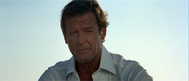 Roger Moore For Your Eyes Only