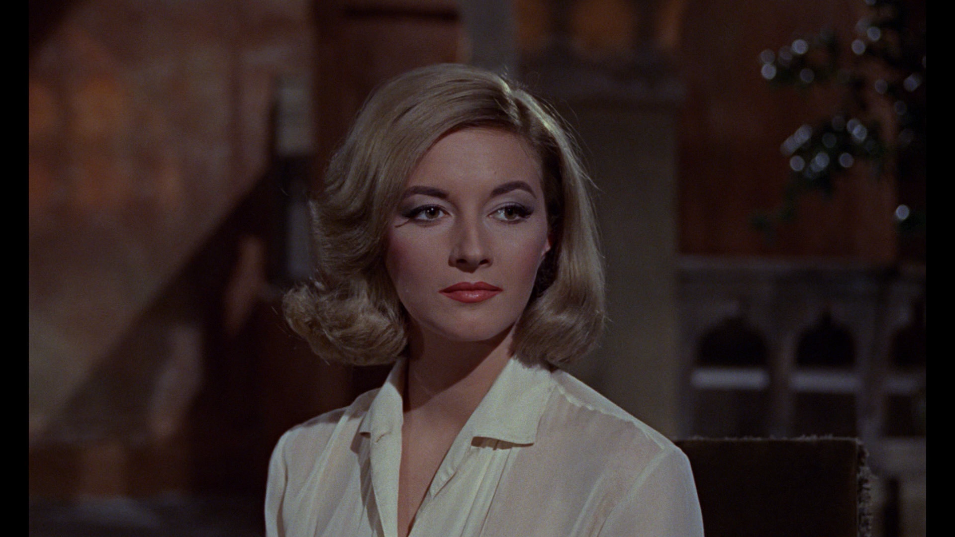 From Russia With Love - Daniela Bianchi