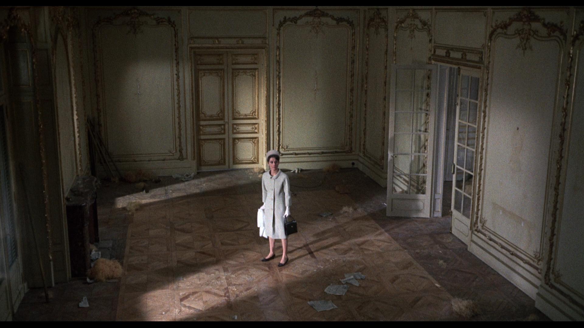 Charade - Audrey Hepburn