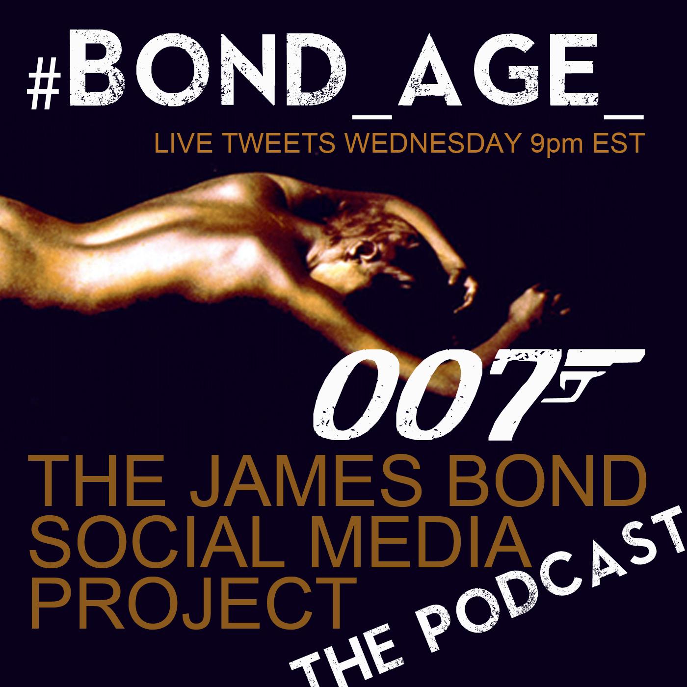 #Bond_age_ Podcast
