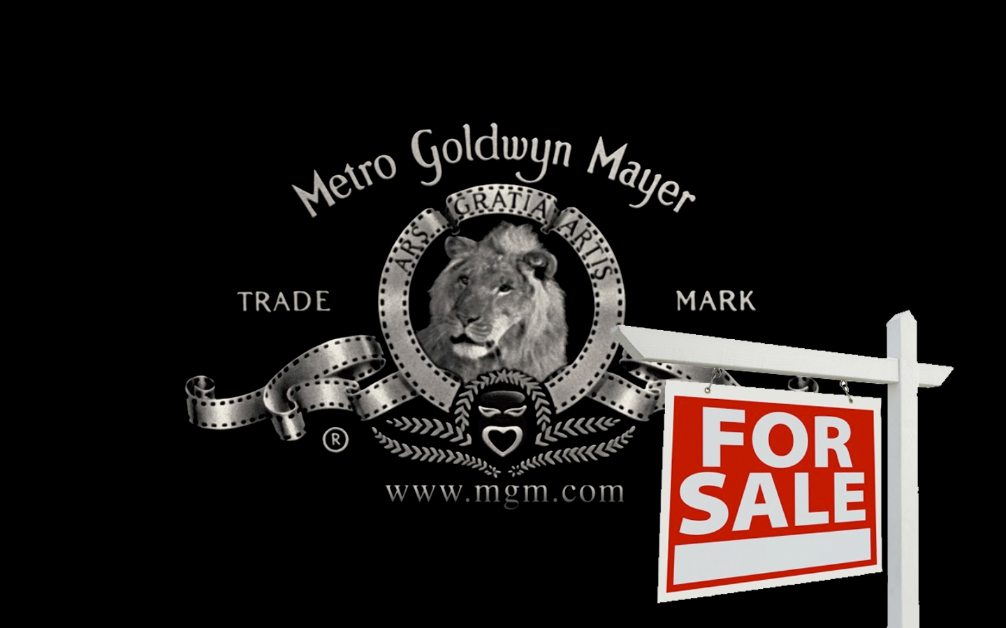 MGM For Sale
