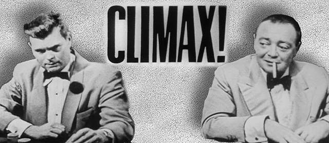 Climax! Casino Royale