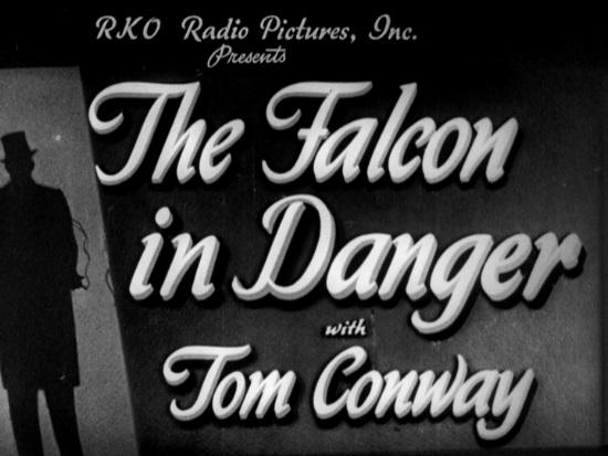 Falcon in Danger Live Tweet Digest