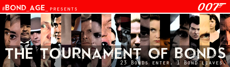 The Tournament of Bonds Banner