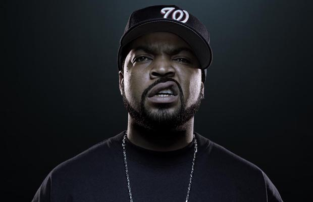 The Man With the Golden Gun Opening Remixed with Ice Cube