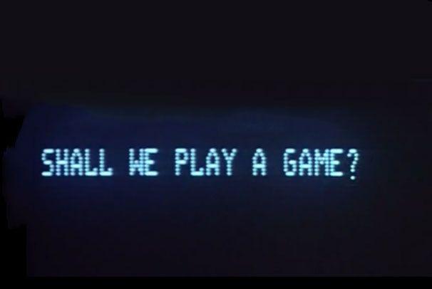 WarGames 1983