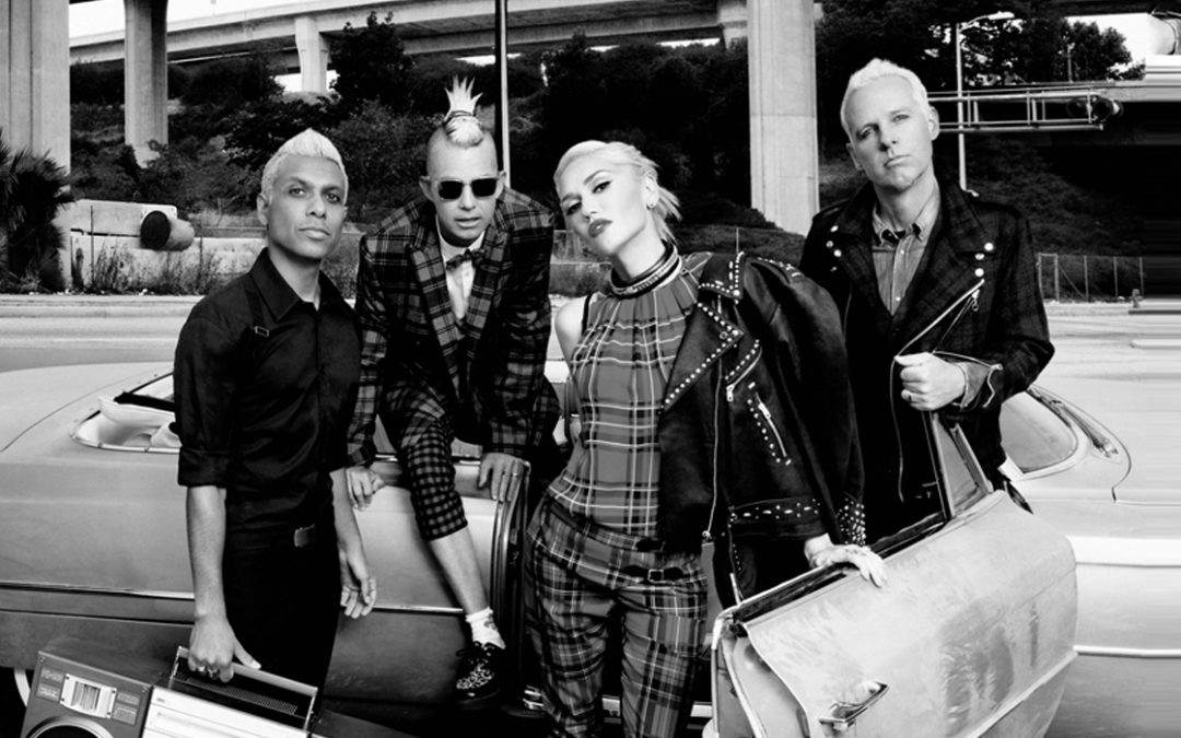 Goldfinger Opening Remixed w/ No Doubt