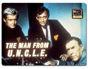the man from uncle #Bond_age_TV