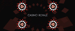Casino Royale title