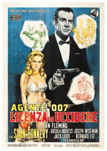 dr-no-italian-poster-