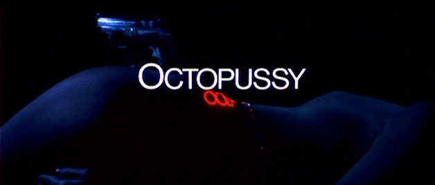 octopussy title