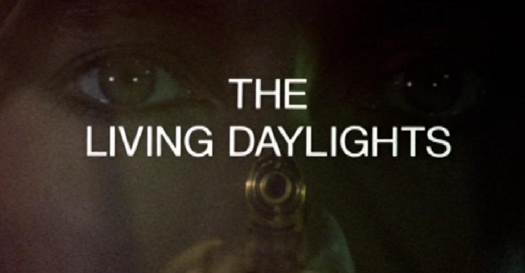 The Living Daylights Live Tweet Digest (Tournament)
