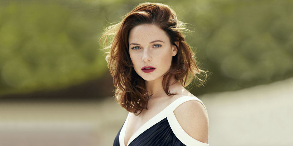 rebecca ferguson mission: impossible
