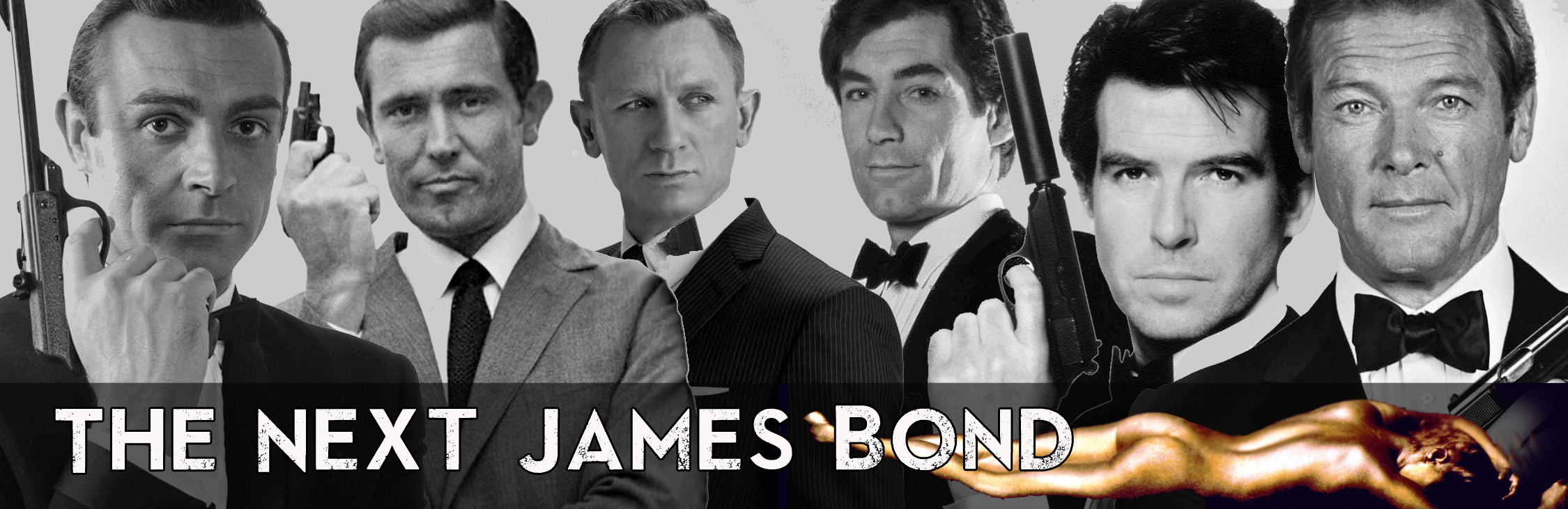 the next james bond