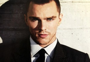 nicholas hoult next james bond