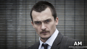 Rupert Friend next james bond