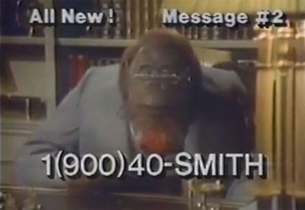 mr. smith tv series 1983
