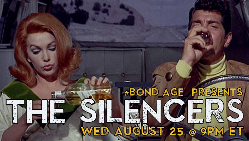 #bond_age_ the silencers
