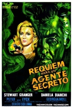 year of the spy - 1966 - Reqieum for a Secret Agent