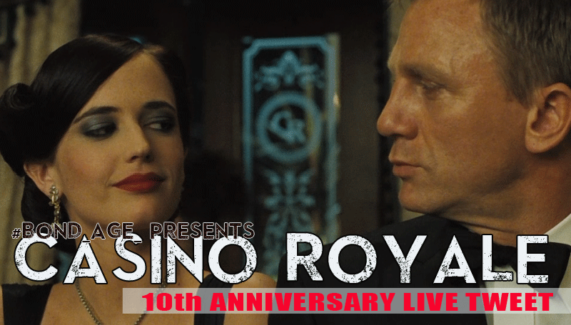 casino royale 10th anniversary