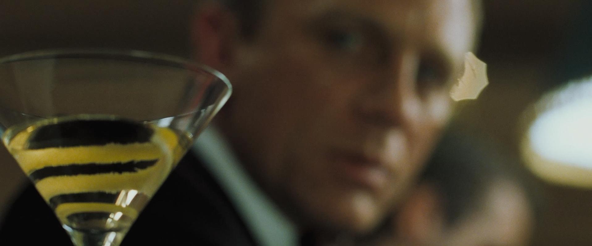 casino royale vesper martini