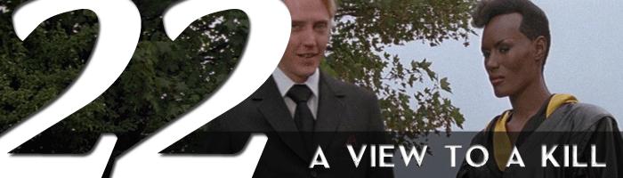 a view to a kill james bond movie rankings