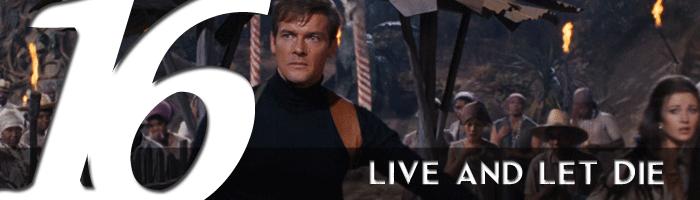 live and let die james bond movie rankings