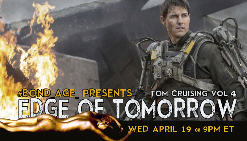 edge of tomorrow live tweet