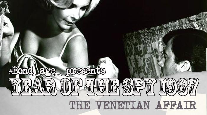 the venetian affair live tweet