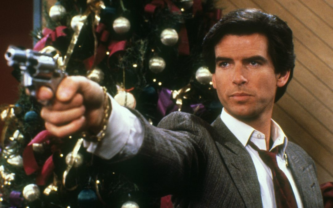 Remington Steele Live Tweet Vol. 14 – Rose Marie/Holiday Special