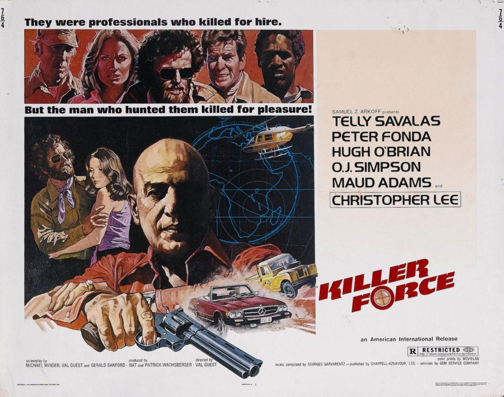 killer force