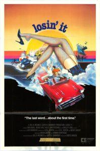 Losin It poster