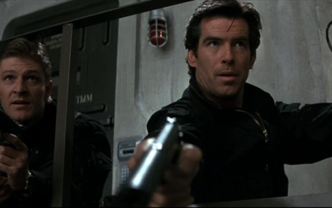 From the Ashes: The Twisty Tale of GoldenEye's [Un]certain Success