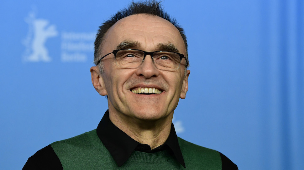 Bond 25 News: Danny Boyle tabbed to direct?