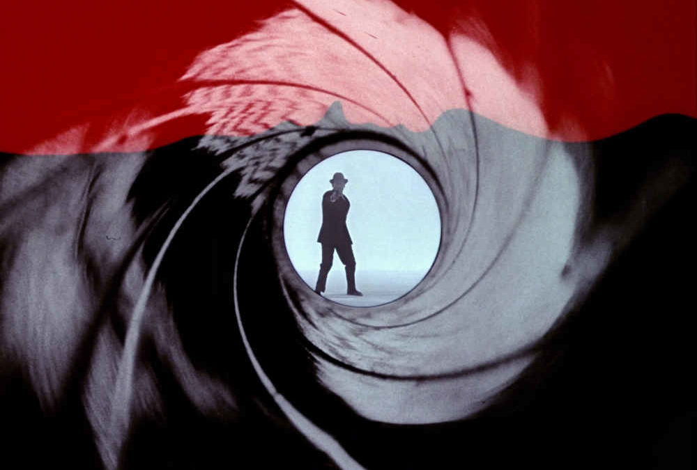 Pre-Title Sequences: Licence to List