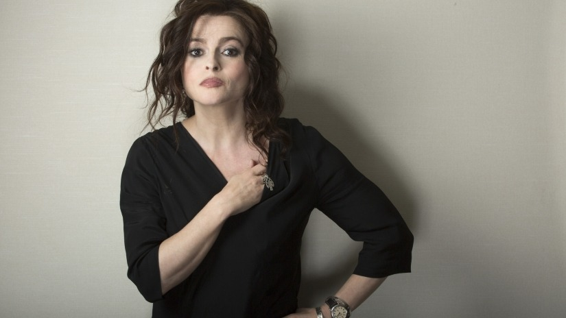 Helena Bonham Carter isn't just a rumor. She's the best rumor because we have so little.