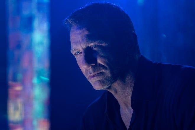 Daniel Craig, No Time to Die
