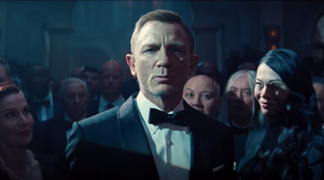 No Time To Die: The Conflict of Bond, Not Really Bond